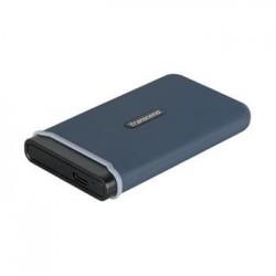 Transcend ESD370C 1TB USB 3.1 Gen2 (USB-C) Externí Anti-Shock SSD...