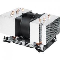 ARCTIC Chladič 2U 3647 dvojitý věžový CPU chladič pro Intel LGA...