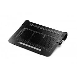 Cooler Master chladiaci podstavec NotePal U3 PLUS ALU pro NTB...