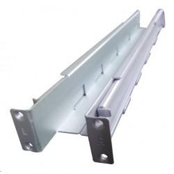 APC Easy UPS RAIL KIT, 700MM, pro SRV1KR, SRV2KR, SRV3KR SRVRK1