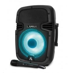 LAMAX PartyBoomBox300 - přenosný reproduktor LMXPBB300