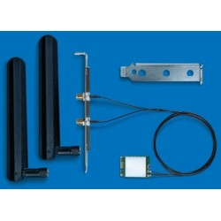 Intel Dual Band Wi-Fi/Bluetooth adaptér AC 8265, 2230, 2x2 AC + BT,...