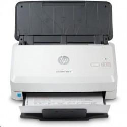 HP ScanJet Pro 3000 s4 Sheet-Feed Scanner (A4, 600 dpi, USB 3.0,...