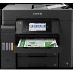 EPSON tiskárna ink EcoTank L6550,4in1,4800x2400dpi,A4,USB,4-ink...