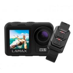LAMAX W9.1 - akční kamera 8594175354478