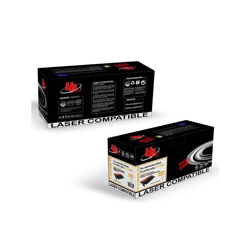 UPrint kompatibil toner s CLT-Y406S, yellow, 1000str., S.406YE, pre Samsung CLP-360, 365, CLX-3300, 3305