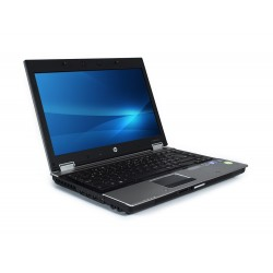 Notebook HP EliteBook 8440p 1522250