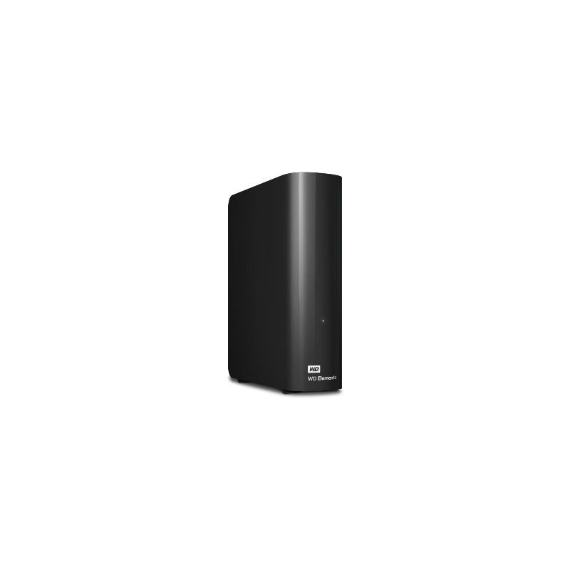WD Elements 4TB USB2.0 WDBWLG0040HBK