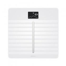 Nokia váha Body Cardio WiFi - White WBS04b-White