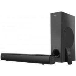 Creative STAGE, Bluetooth zvuková lišta Soundbar 2.1 so...