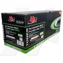 UPrint kompatibil toner s CB543A, magenta, 1400str., H.125ME,...