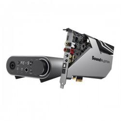 Creative Sound Blaster AE-9, prémiová zvuková karta PCIe interná...