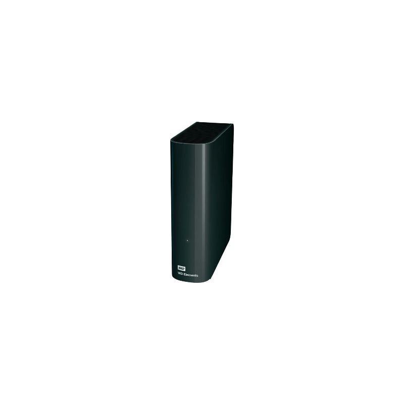 HDD WD Elements Portable 3TB blackWDBWLG0030HBK