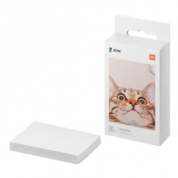 Xiaomi Mi Portable Photo Printer paper 26658
