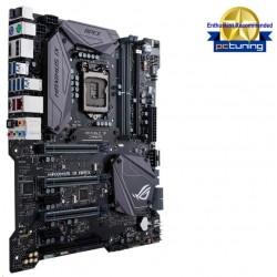 ASUS MB Sc LGA1151 MAXIMUS IX APEX, Intel Z270, 2xDDR4, VGA, E-ATX...