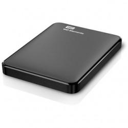 HDD WD Elements Portable 750GB WDBUZG7500ABK-EE WDBUZG7500ABK-EESN