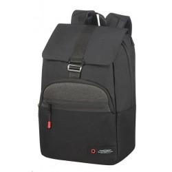 "Samsonite American Tourister CITY AIM laptop backpack 15.6"" Black..."
