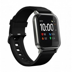 Haylou LS02 Smartwatch Black