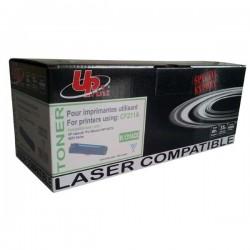 UPrint kompatibil toner s CF211A, cyan, 1800str., H.131ACE, pre HP LaserJet Pro 200 M276n, M276NW