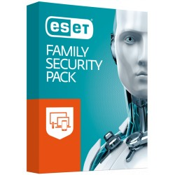 ESET Family Security Pack 2021