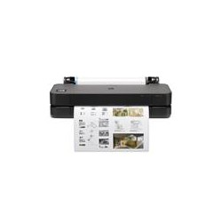 "HP DesignJet T230 24"" (A1, 35s A1, USB 2.0, Ethernet, Wi-Fi) - bez..."