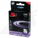 UPrint kompatibil ink s LC-980BK, black, 15ml, B-980B, pre Brother DCP-145C, 165C