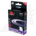 UPrint kompatibil ink s LC-985M, magenta, 12ml, B-985M, pre Brother DCP-J315W