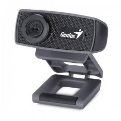 GENIUS webkamera FaceCam 1000X V2/ HD/ 720P/ USB2.0/ UVC/ mikrofon...