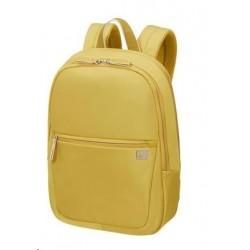 "Samsonite ECO WAVE Backpack 14,1"" Golden yellow KC2*16003"
