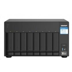 QNAP TS-832PX-4G (4C/Cortex...