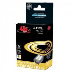 UPrint kompatibil ink s CL41, color, 500str., 18ml, C-41CL, pre...