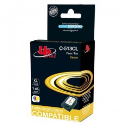 UPrint kompatibil ink s CL513, color, 15ml, C-513CL, pre Canon MP240, MP260