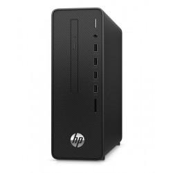 HP 290 G3 SFF, i3-10100, Intel HD, 4GB, SSD 128GB, DVDRW, FDOS,...