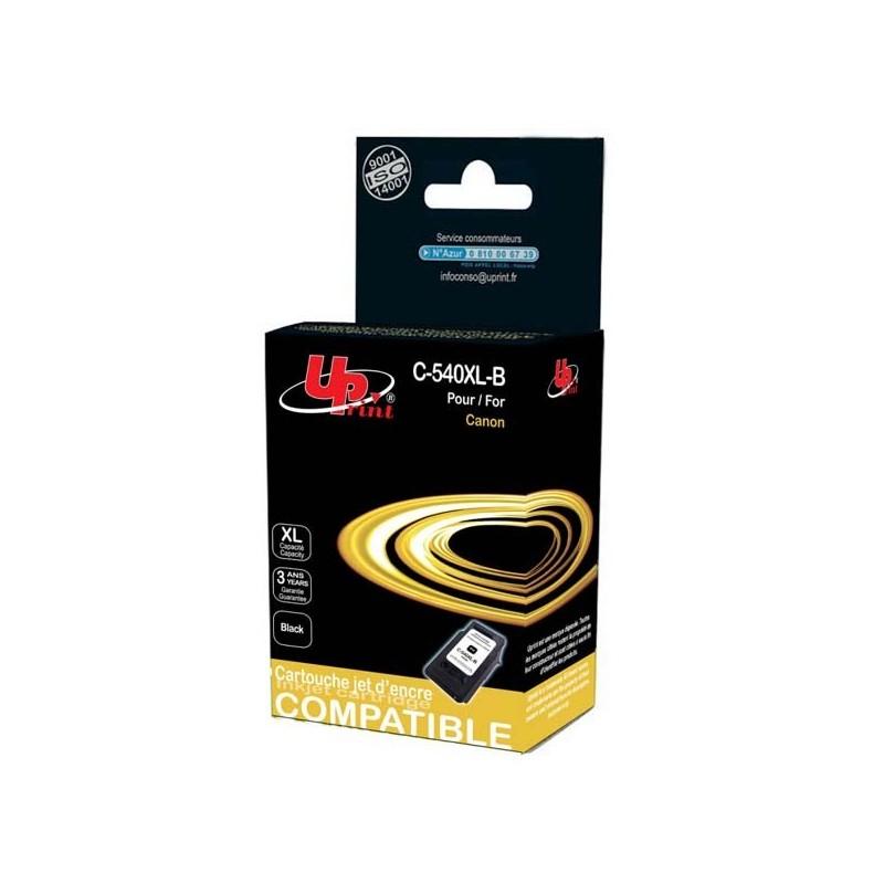 UPrint kompatibil ink s PG540XL, black, 750str., 25ml, C-540XL-B, pre Canon Pixma MG2150, 3150