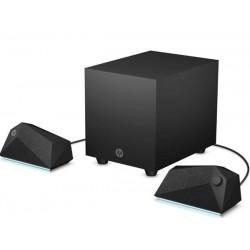 HP Bluetooth Speaker 350 silver 2D804AA#ABB
