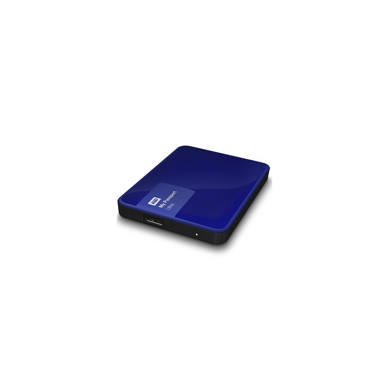 HDD WD My Passport Ultra 2TB blue WDBBKD0020BBL WDBBKD0020BBL-EESN