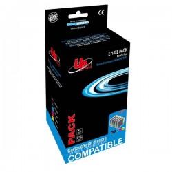 UPrint kompatibil ink s C13T181, 18XL,...