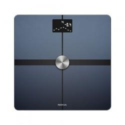 Nokia váha Body+ WiFi - Black WBS05-Black-All-Inter
