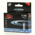 UPrint kompatibil ink s C13T12914010, T1291, black, 14ml, E-129B, pre Epson Stylus SX420W, 425W, Stylus Office BX305F, 320FW