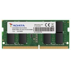 SO-DIMM 4GB DDR4-2666MHz ADATA 512x8 CL19 AD4S2666W4G19-R