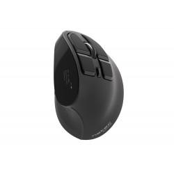 NATEC vertikální bezdrátová myš  EUPHONIE 2400DPI NMY-1601