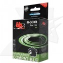 UPrint kompatibil ink s C8719EE, No.363, black, 30ml, H-363B, pre HP Photosmart 8250, 3210, 3310