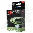 UPrint kompatibil ink s C8774EE, No.363, light cyan, 10ml, H-363LC, pre HP Photosmart 8250, 3210, 3310, C5180, C6180, C7180