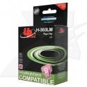 UPrint kompatibil ink s C8775EE, No.363, light magenta, 10ml, H-363LM, pre HP Photosmart 8250, 3210, 3310, C5180, C6180, C7180