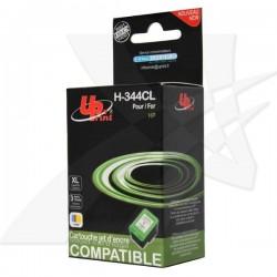 UPrint kompatibil ink s C9363EE, color, 21ml, H-344CL, pre HP...