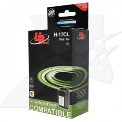 UPrint kompatibil ink s C6625AE, No.17, color, 40ml, H-17CL, pre HP...