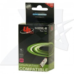 UPrint kompatibil ink s CD973AE, No.920XL, magenta, 12ml, H-920XLM, pre HP Officejet