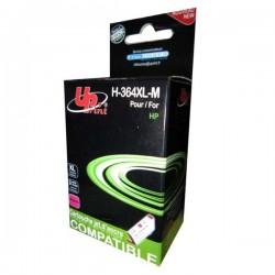 UPrint kompatibil ink s CB324EE, No.364XL, magenta, 12ml, H-364XLM,...