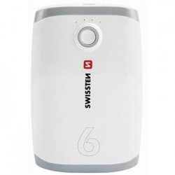 SWISSTEN RECOVERY POWER BANK 6000 mAh 22014000