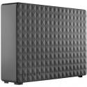 SEAGATE Expansion Desktop, USB3.0 - 4TB, čierny STEB4000200